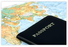 Где в омске можно быстро сделать загранпаспорт